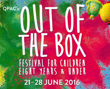 Our picks for Out of the Box Festival