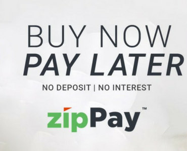 Five reasons to love zipPay