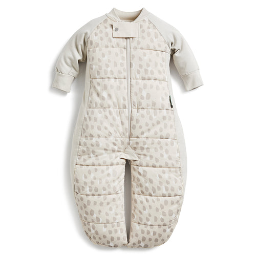 ergoPouch 2.5 tog Organic Sleepsuit/Bag - Fawn