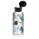 My Family Stainless Steel Bottle - Dino T-Rex