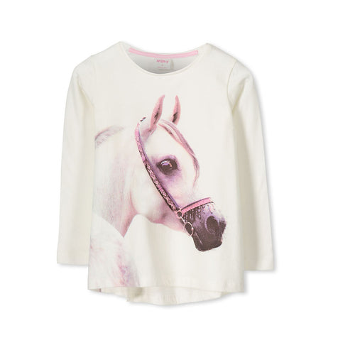 Milky_Long_Sleeve_Horse_Tee