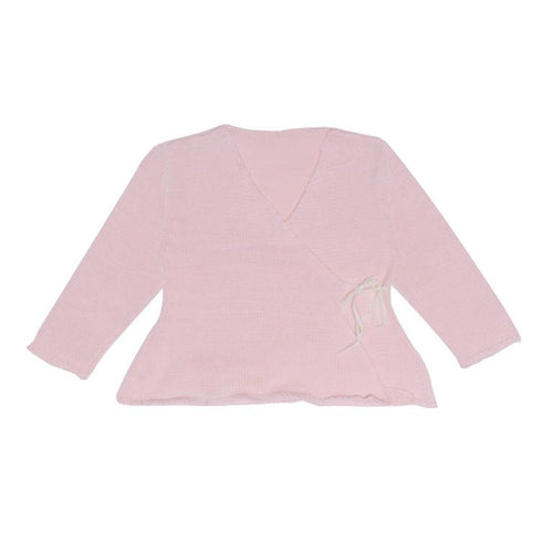 Alex & Ant Ballet Knit - Dusty Pink