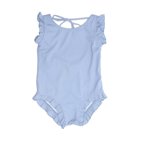 Alex & Ant Darcy Bathers - Ash Blue