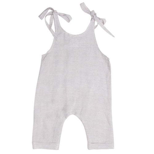 Alex & Ant Sage Playsuit - Natural