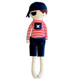 Alimrose Pirate Boy - Navy