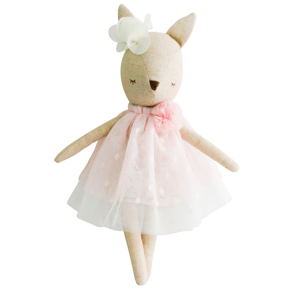Alimrose Mini Delores Deer - Pink