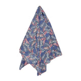 Raised By The Desert Baby Wrap - Straddie Print