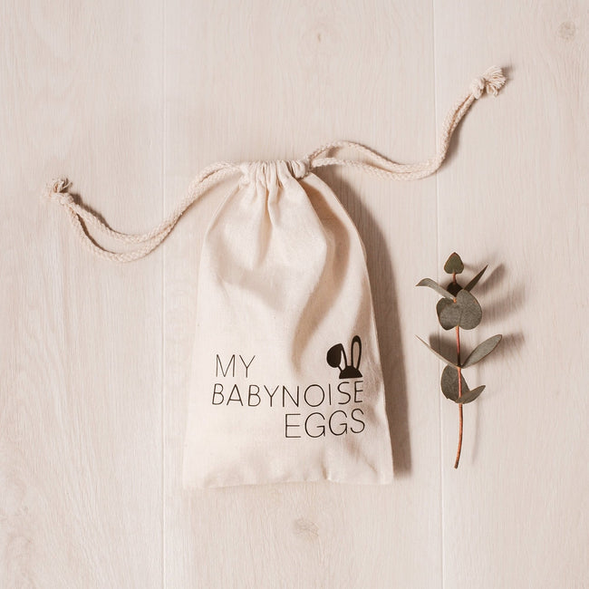 Babynoise - Egg Storage Bag