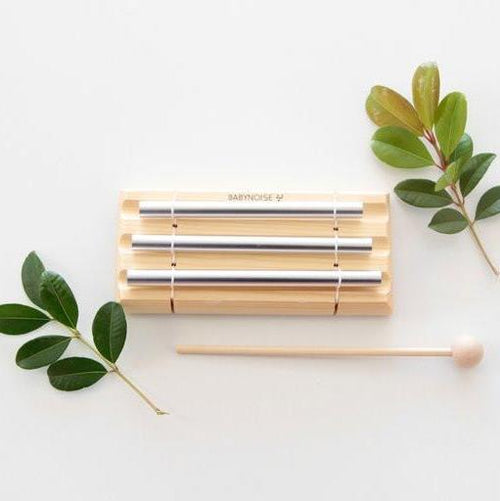Babynoise - Mini Table Top Chime Xylophone