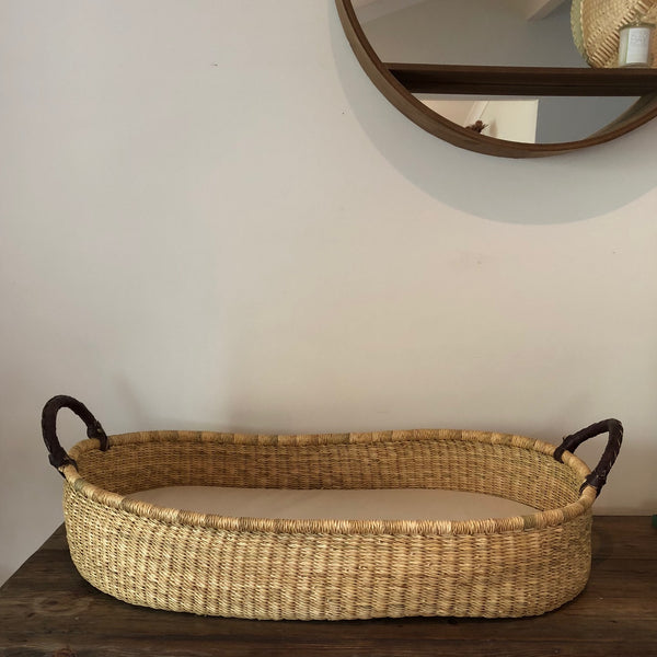 Custom Made Basket Mattress
