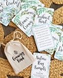 Growing Kind - Natrure Play Prompt Cards