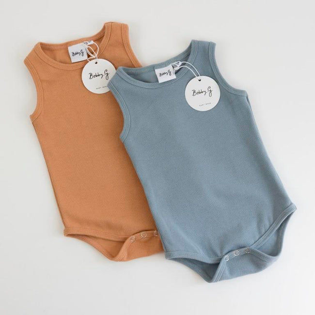 Bobby G Body Suit - Sand Storm
