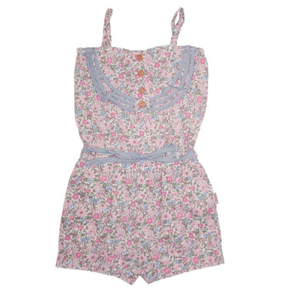 Love Henry Miranda Playsuit - Floral