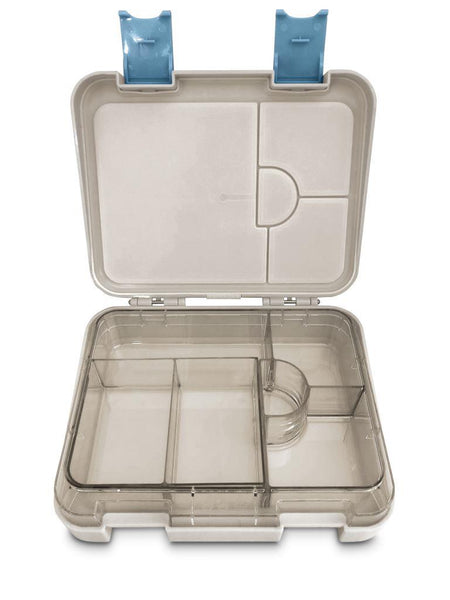 My Family Easy Clean Bento Box - LLama