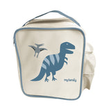 My Family Lunch Bag - Dino T-Rex