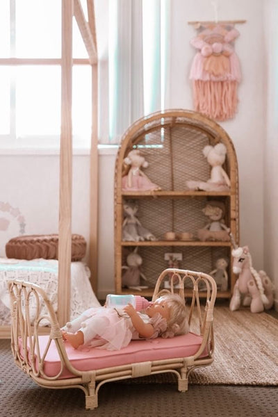 Poppie Toys - Day Bed - Blush