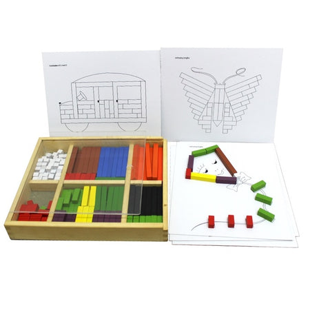 Qtoys - Farm Barn Set