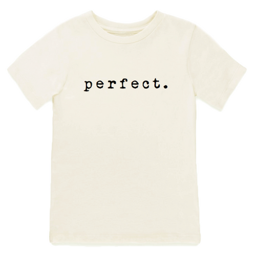 Tenth & Pine Short Sleeve Tee - Perfect
