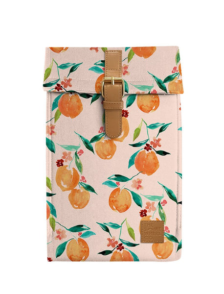 The Somewhere Co. Duo Wine Cooler - Orange Blossom