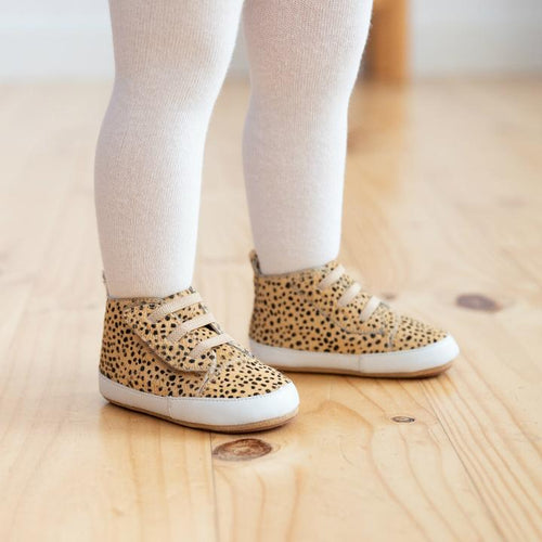 Tikitot Shoes - Baby Brooklyn  - Serengeti Cheetah