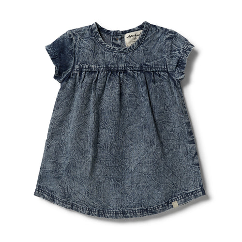 Wilson & Frenchy Denim Dress