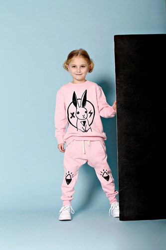 MILK_MASUKI_KIDS_JUMPER_RABBIT_ROCKSTAR