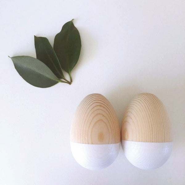 Babynoise - Duo Egg Shakers