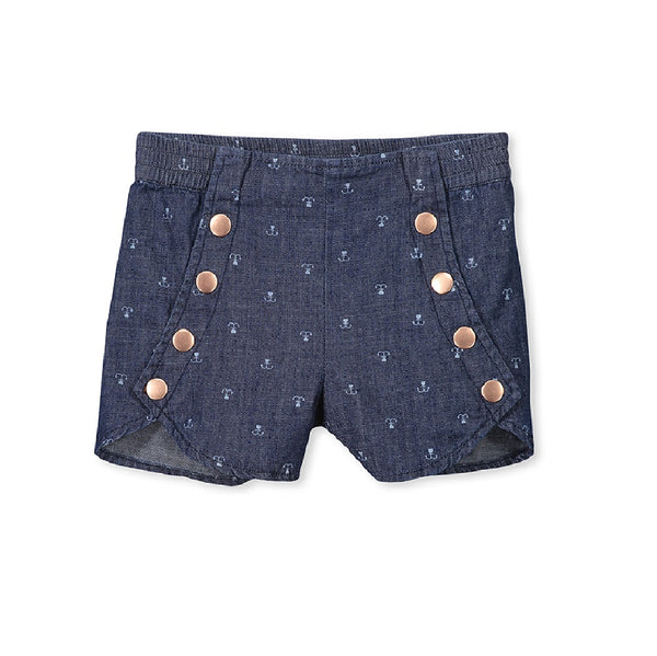 Milky_Denim_Short