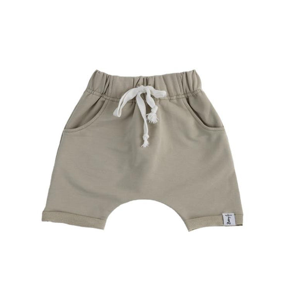 Bobby G Breeze Shorts - Alfalfa