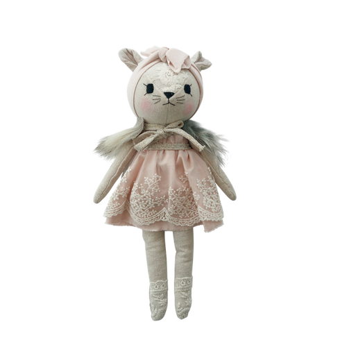 Mini Winther Co Mouse Doll - Pretty Pink Exclusive
