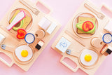 Make Me Iconic - Healthy Tummy Brekkie Tray