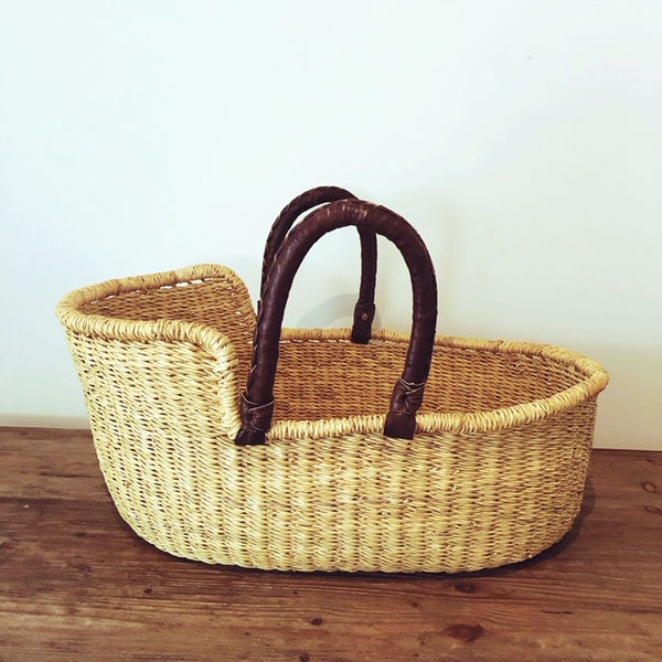 Custom Made Basket Mattress - Mini