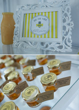Honey Favors (30 g - 1 oz) CHARMERS