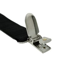 Shirt Stay Plus ® Stirrups - Pro Series