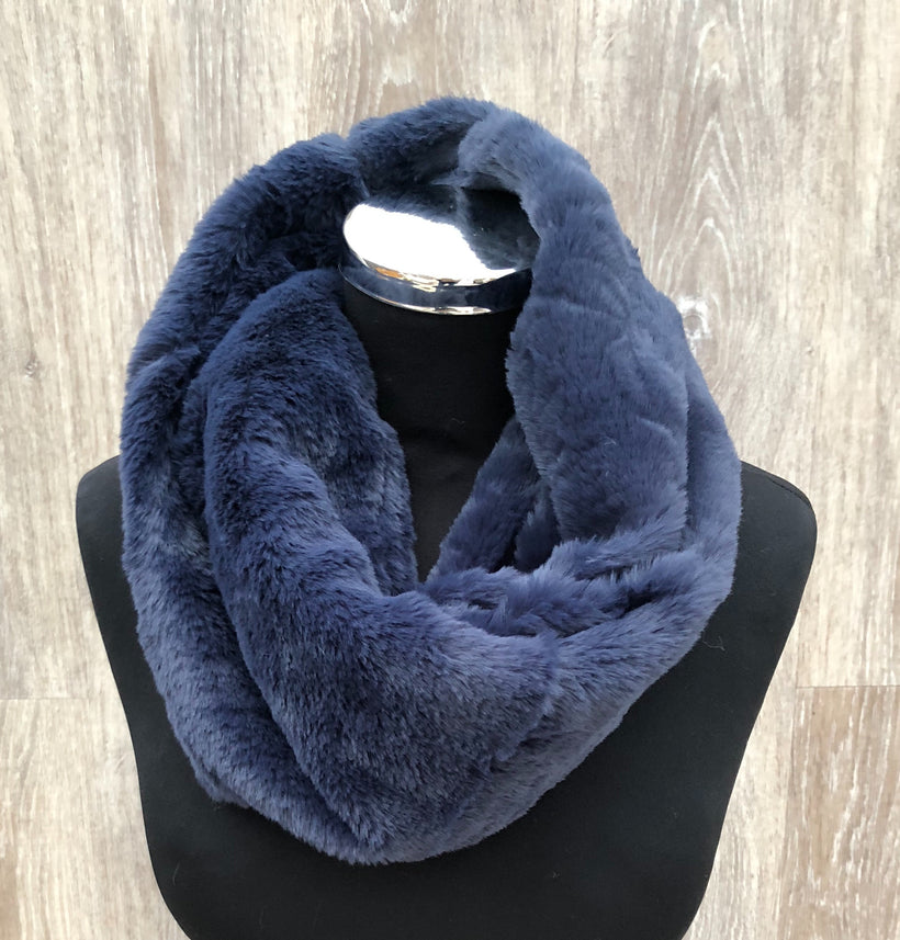 Soft Touch Snood