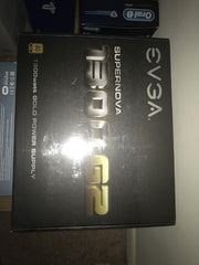 EVGA SUPERNOVE 1300W POWER SUPPLY UNIT