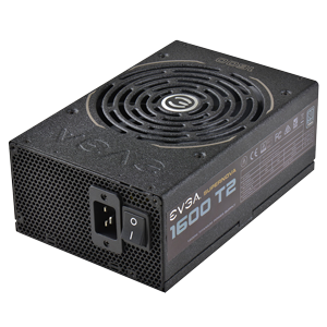 EVGA SuperNOVA 1600 WATT POWER SUPPLY UNIT