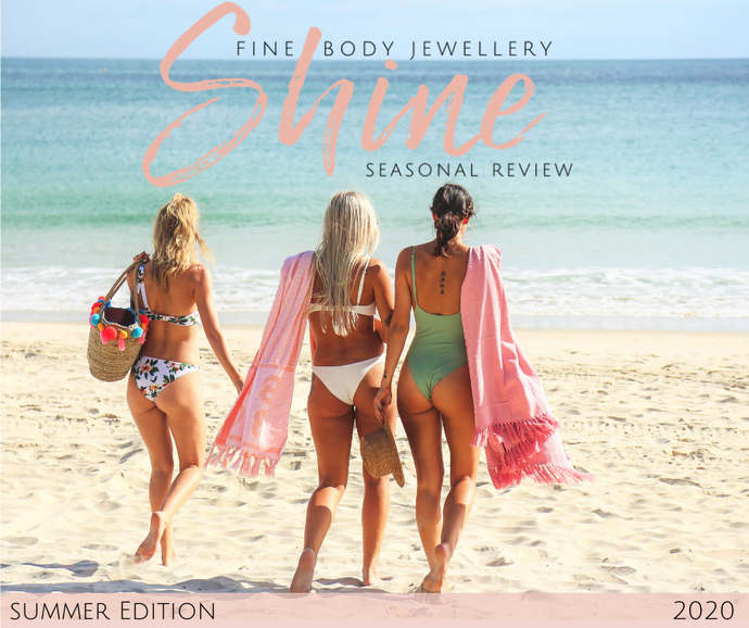 SHINE - FBJ Summer 2020 Review
