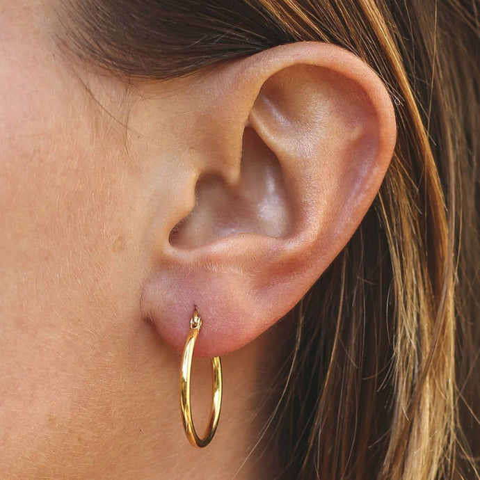 What is a LOBE Piercing?