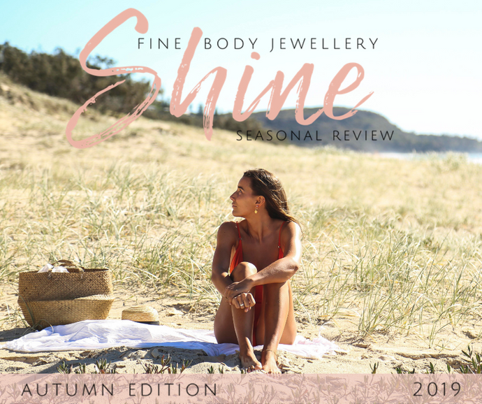 SHINE - FBJ Autumn 2019 Review