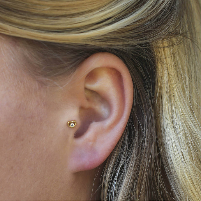 What is a TRAGUS Piercing?
