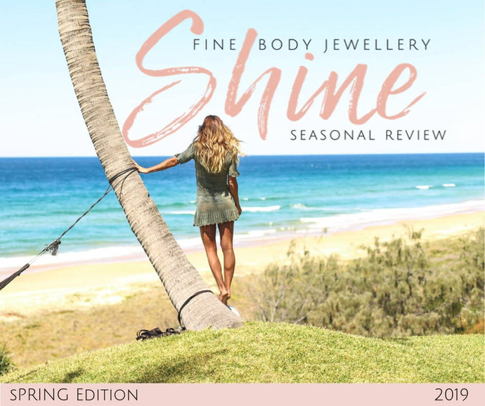 SHINE - FBJ Spring 2019 Review
