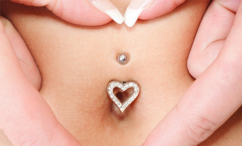 Your One Stop Guide To Different Types Of Body Piercings Ivy Dayelle