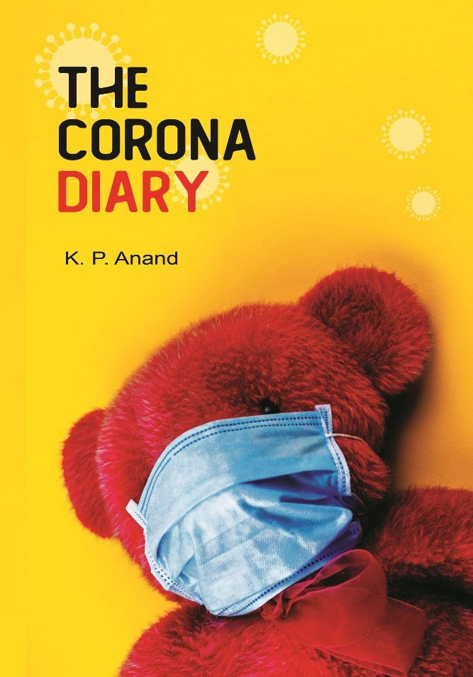 The Corona Diary - Intro Offer Rs.51