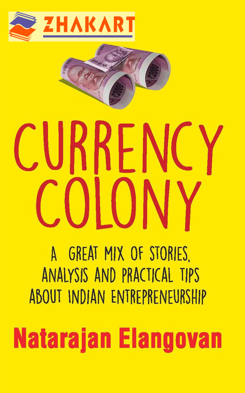 Currency Colony