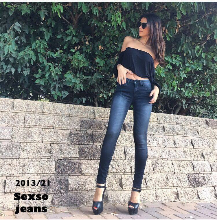 sexso jeans 2013/21