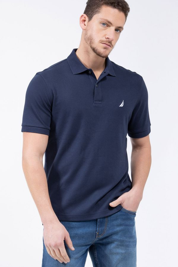 Nautica POLO shirt for men k81001