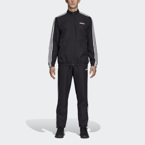 3-Stripes Woven Cuffed Track Suit