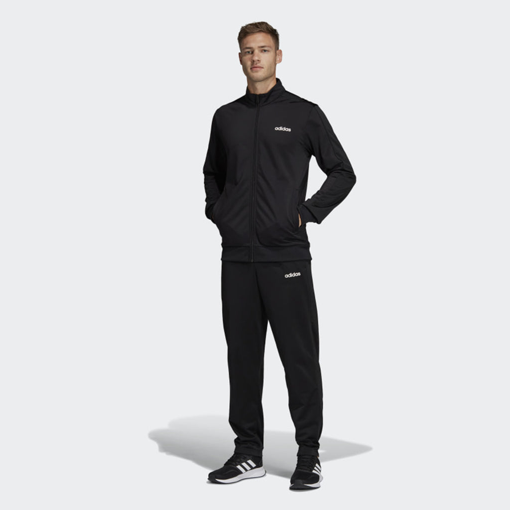 Essentials Basics Track Suit