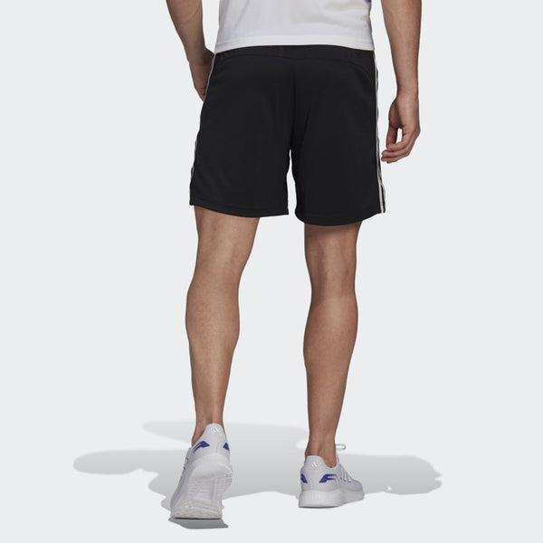 PRIMEBLUE DESIGNED TO MOVE SPORT 3-STRIPES SHORTS